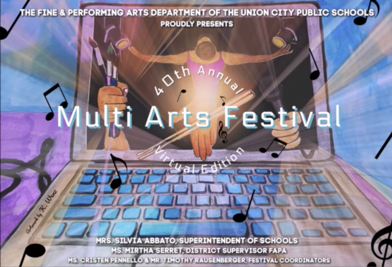 Multi-Arts Festival