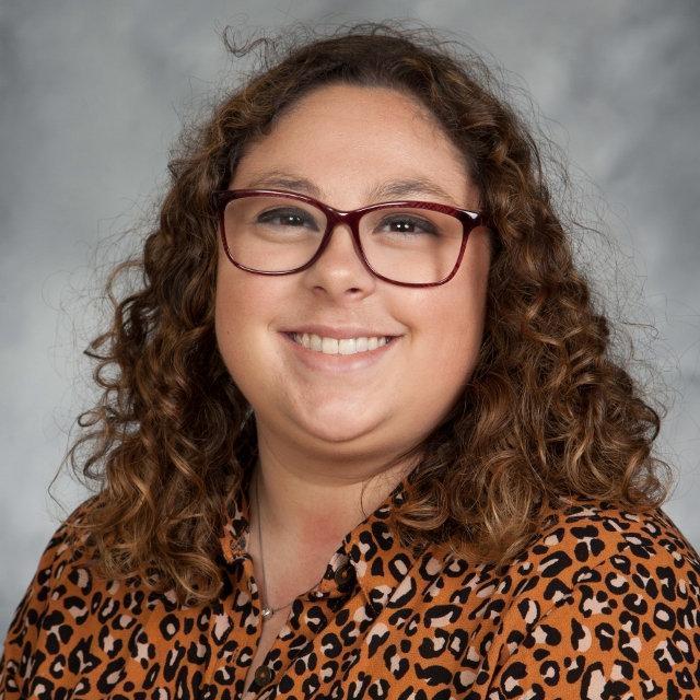 Jessica Zanatta '13's Profile Photo