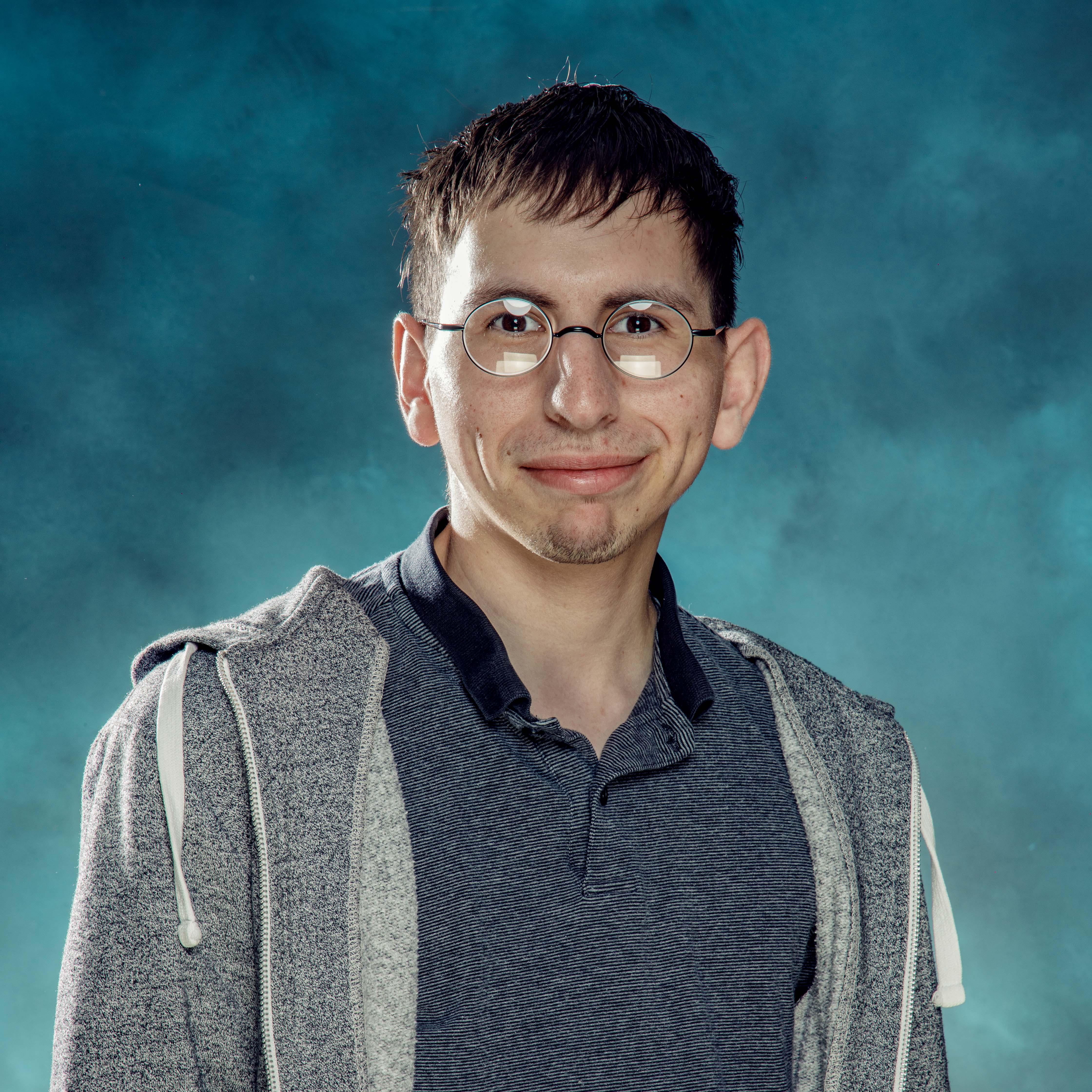 Jason Salinas's Profile Photo