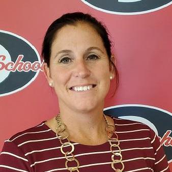 Brandy Scott's Profile Photo
