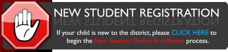 new student online enrollment
