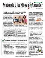 September 2020 Parent Institute Newsletter - Spanish Featured Photo