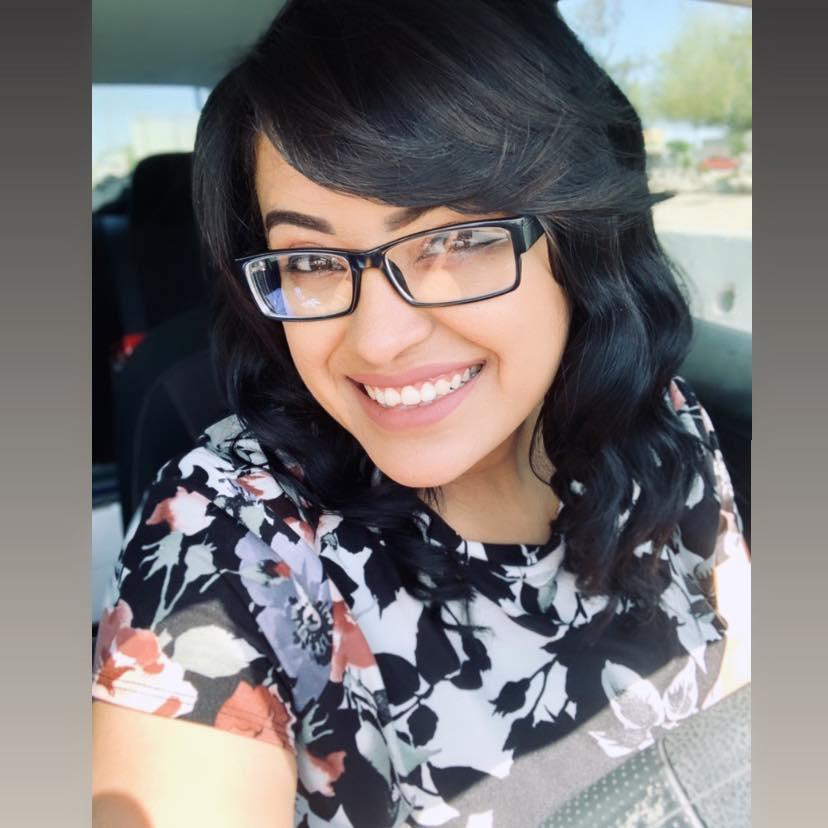 Anita Jacuinde's Profile Photo