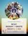 NCAC Insight Onsite Flyer February 6 to 7, 2020