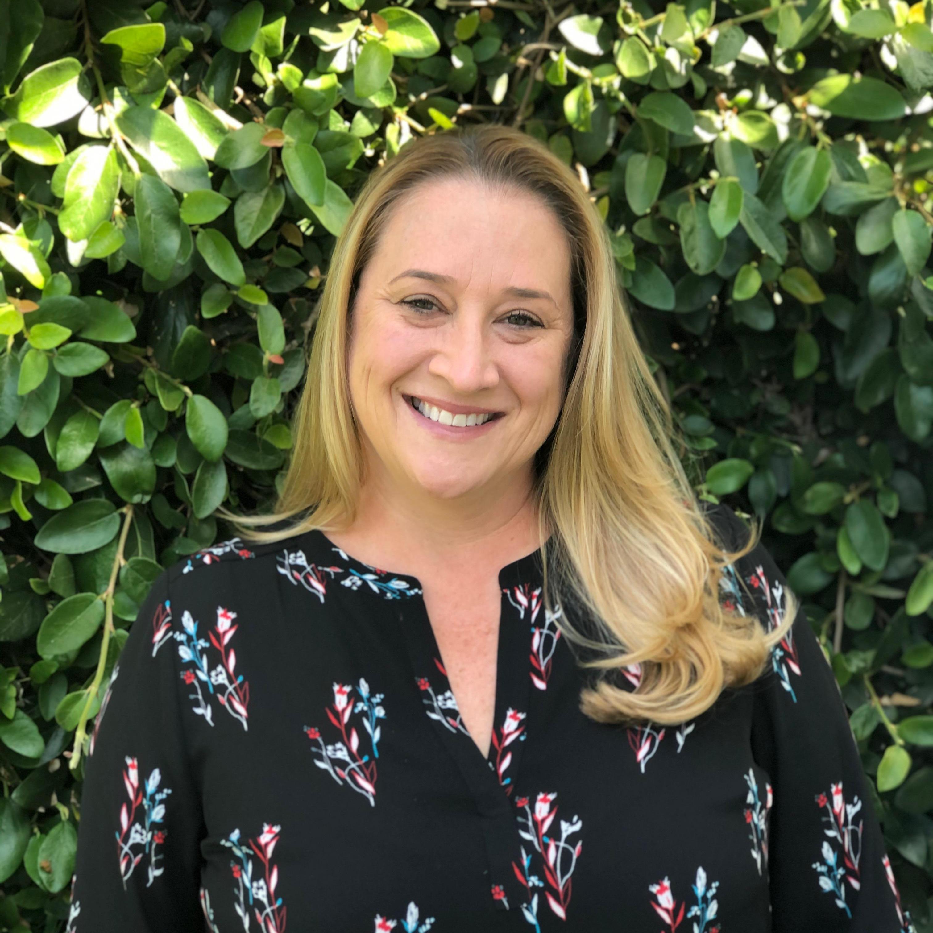 Rachael Cross's Profile Photo