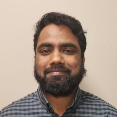Sai Kumar Ashwala's Profile Photo