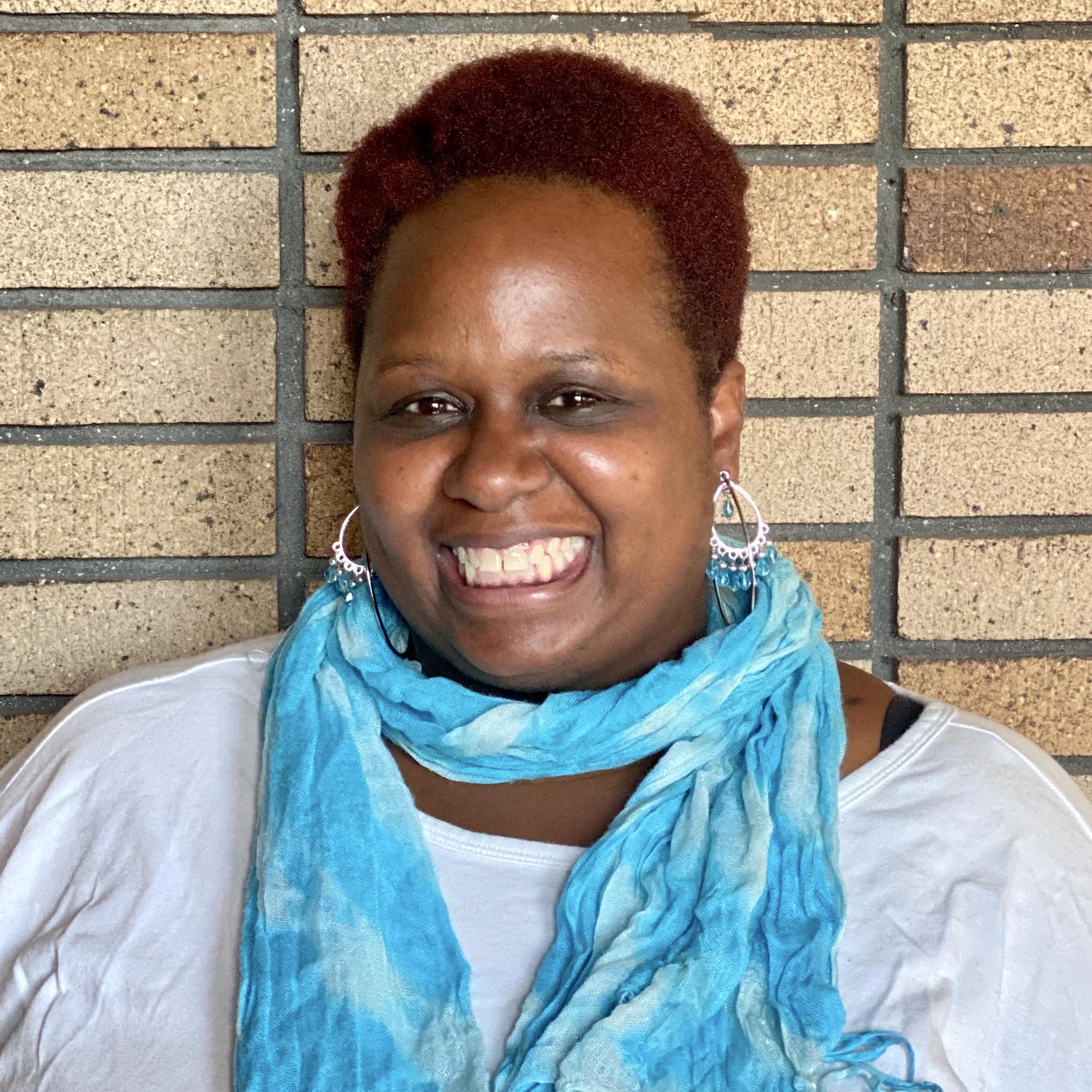 Tomeka Shum's Profile Photo