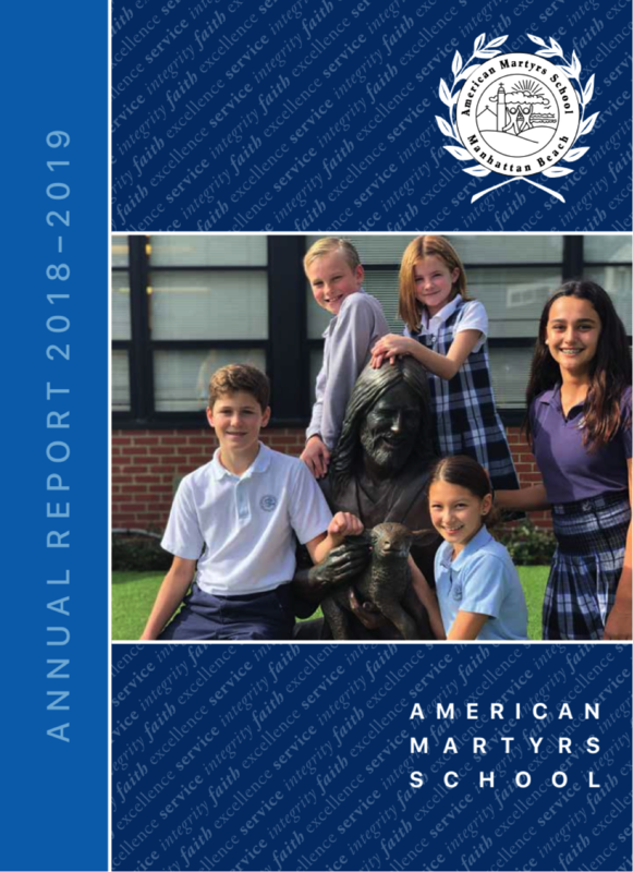 2019-2020 Annual Report Featured Photo