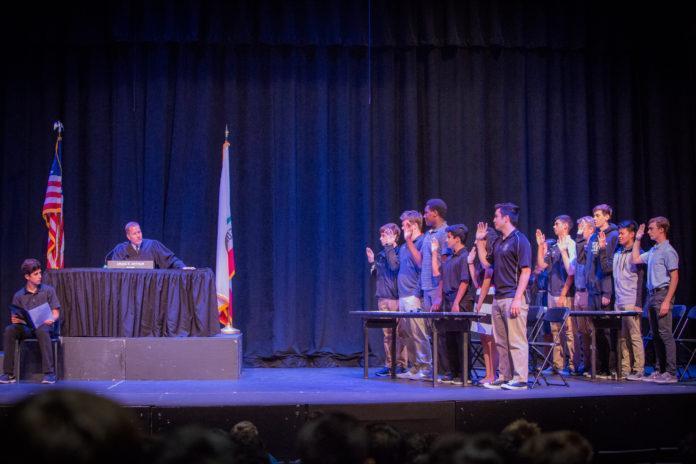 Peer Court session needs student volunteers Featured Photo