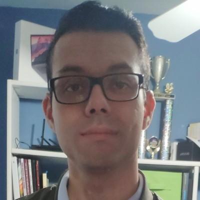 Marvin Hernandez's Profile Photo
