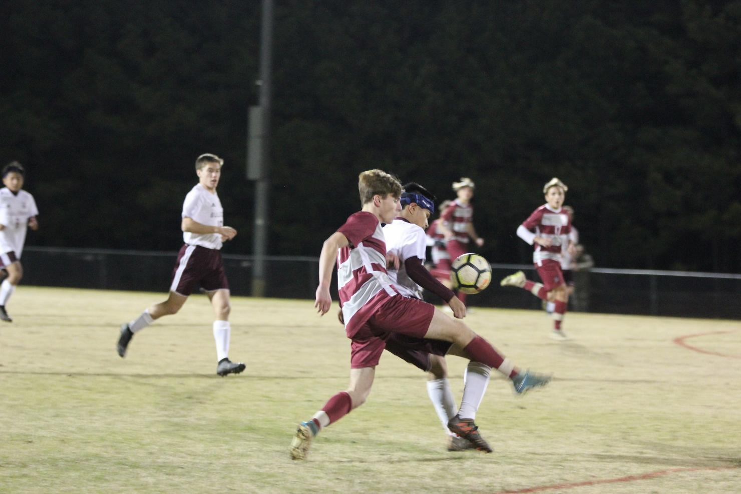 boys soccer 12