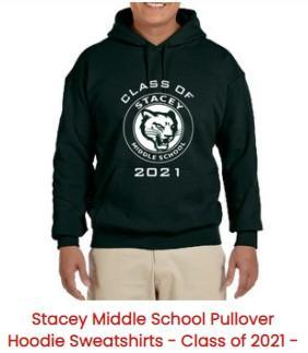 8th Grade Shirts and Hoodies!!! Featured Photo