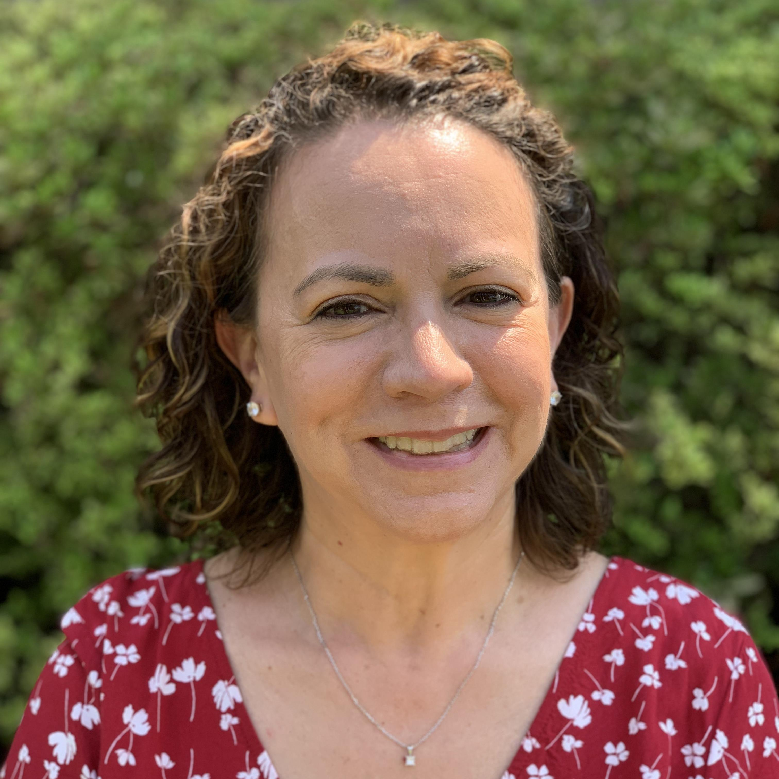 Yvette Webster's Profile Photo