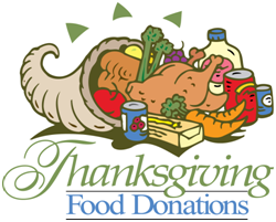 Thanksgiving Food Drive Underway Featured Photo