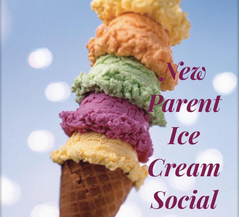 New Parent Ice Cream Social Featured Photo