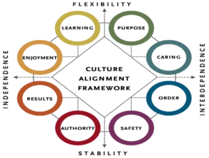 Image of Cultural Alignment Framework