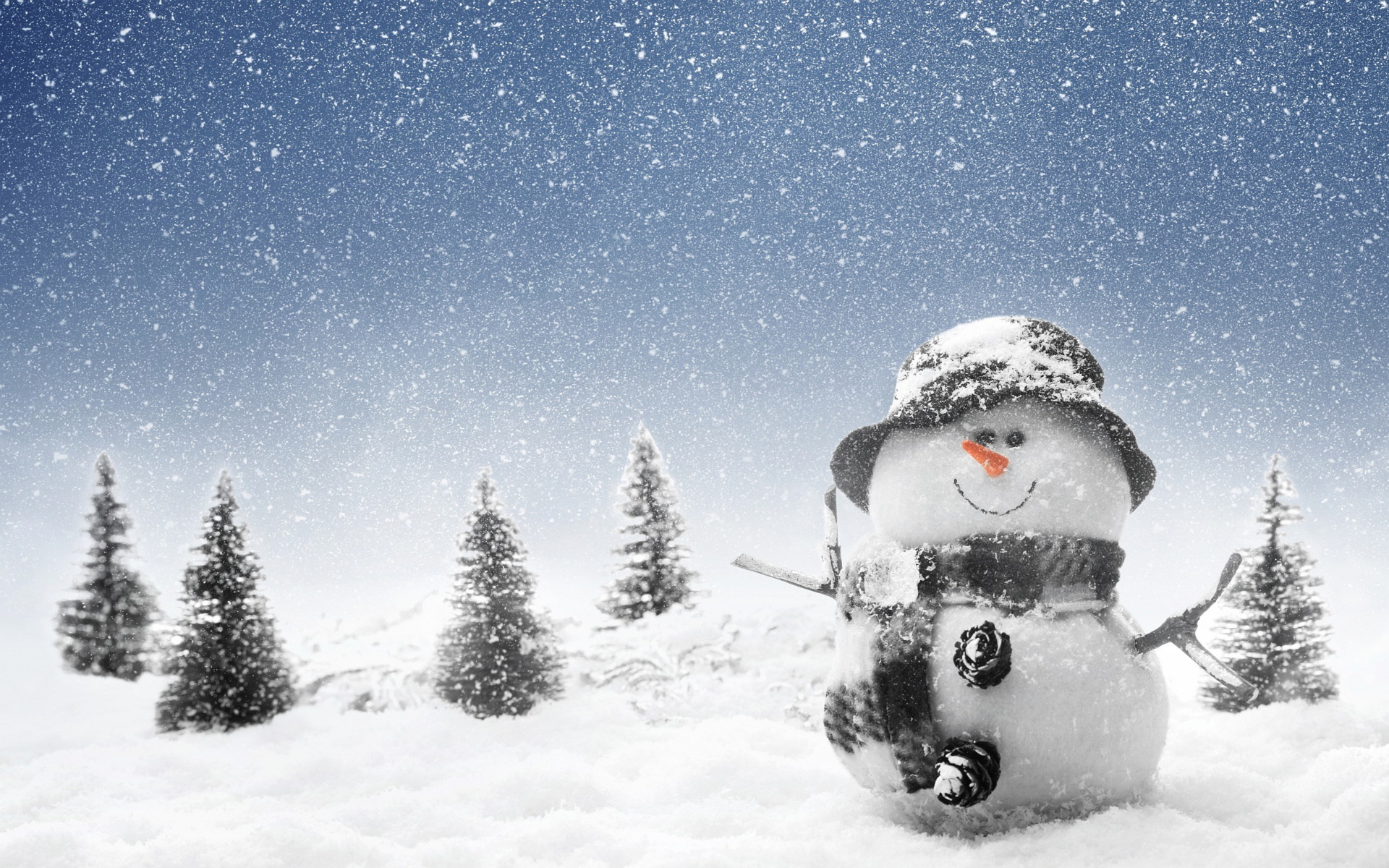 Snow_and_Snowman