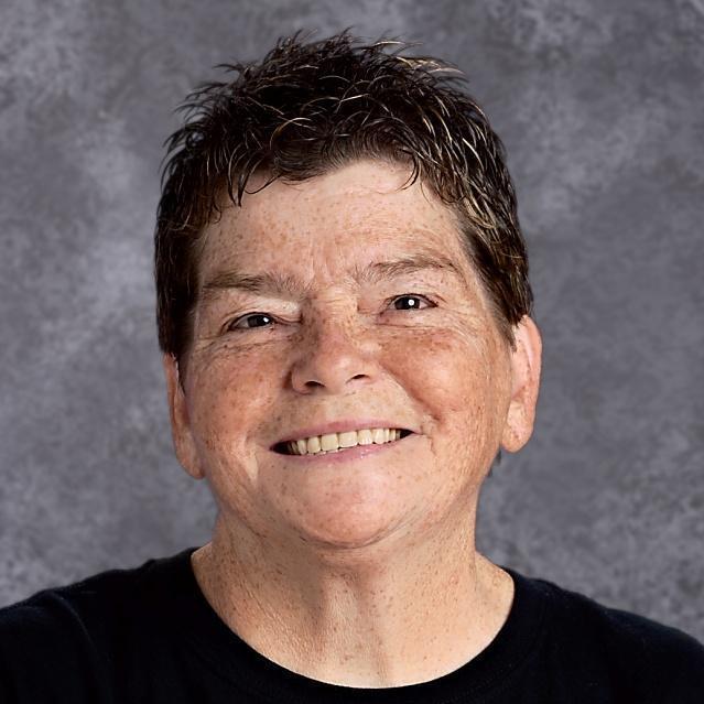 Joyce Morris's Profile Photo