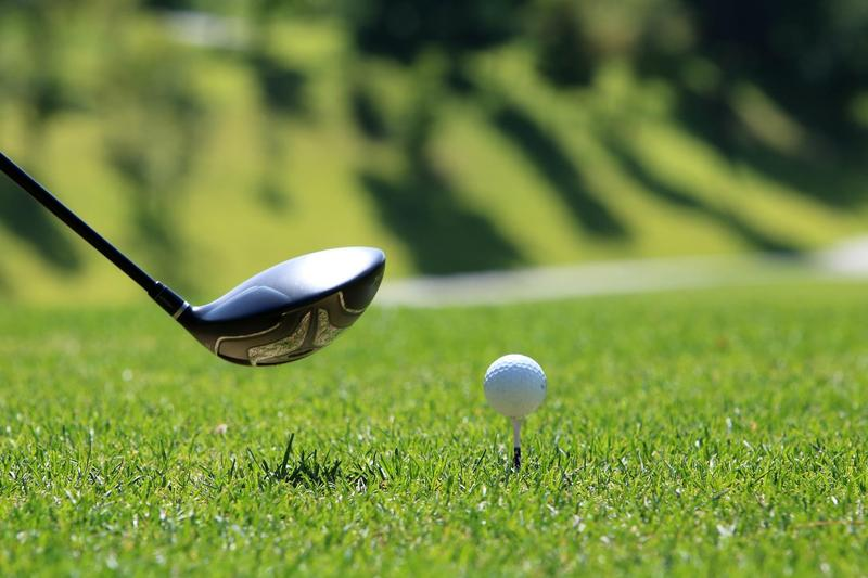 Blackhawk Christian Athletics Golf Outing Featured Photo