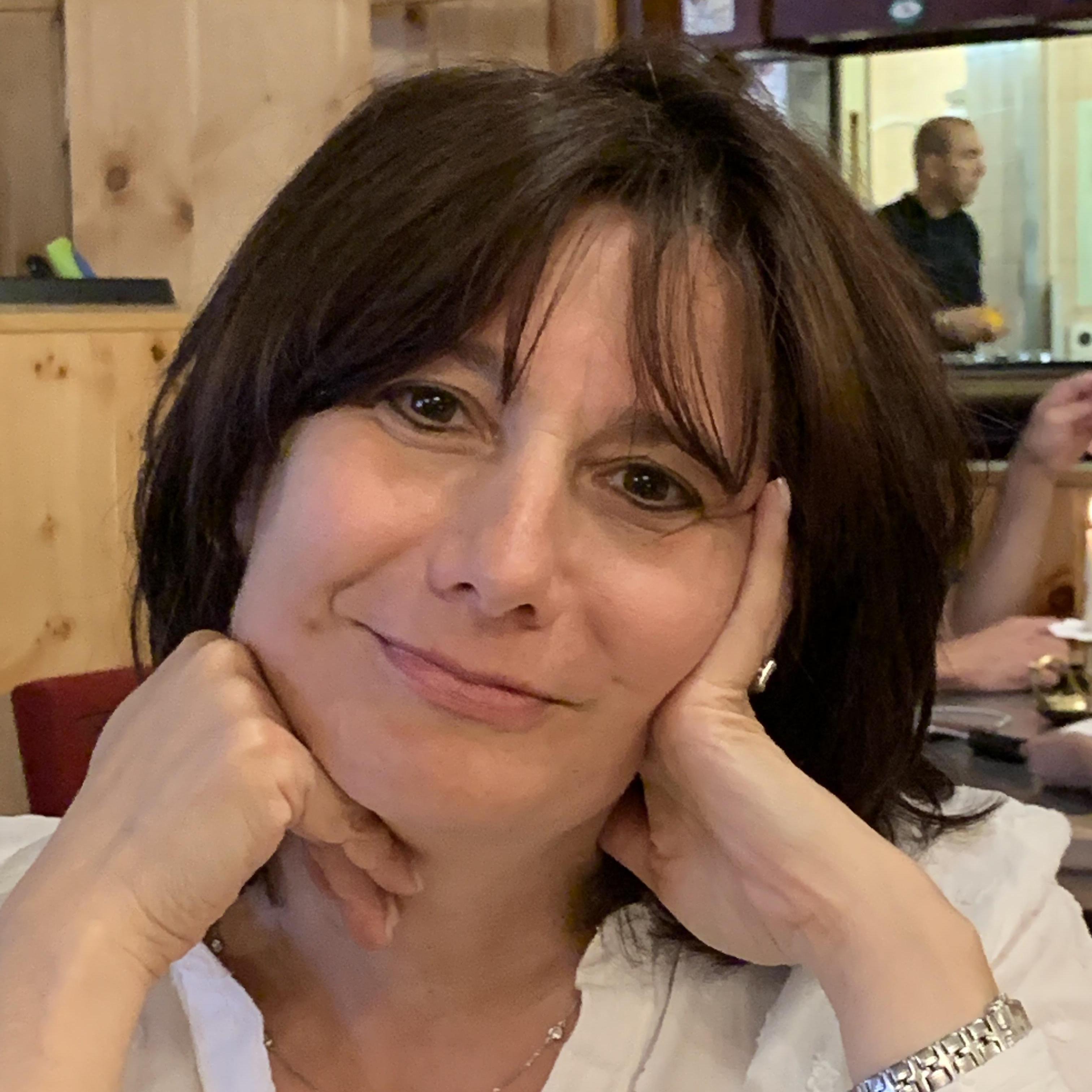 Roberta Waldman's Profile Photo