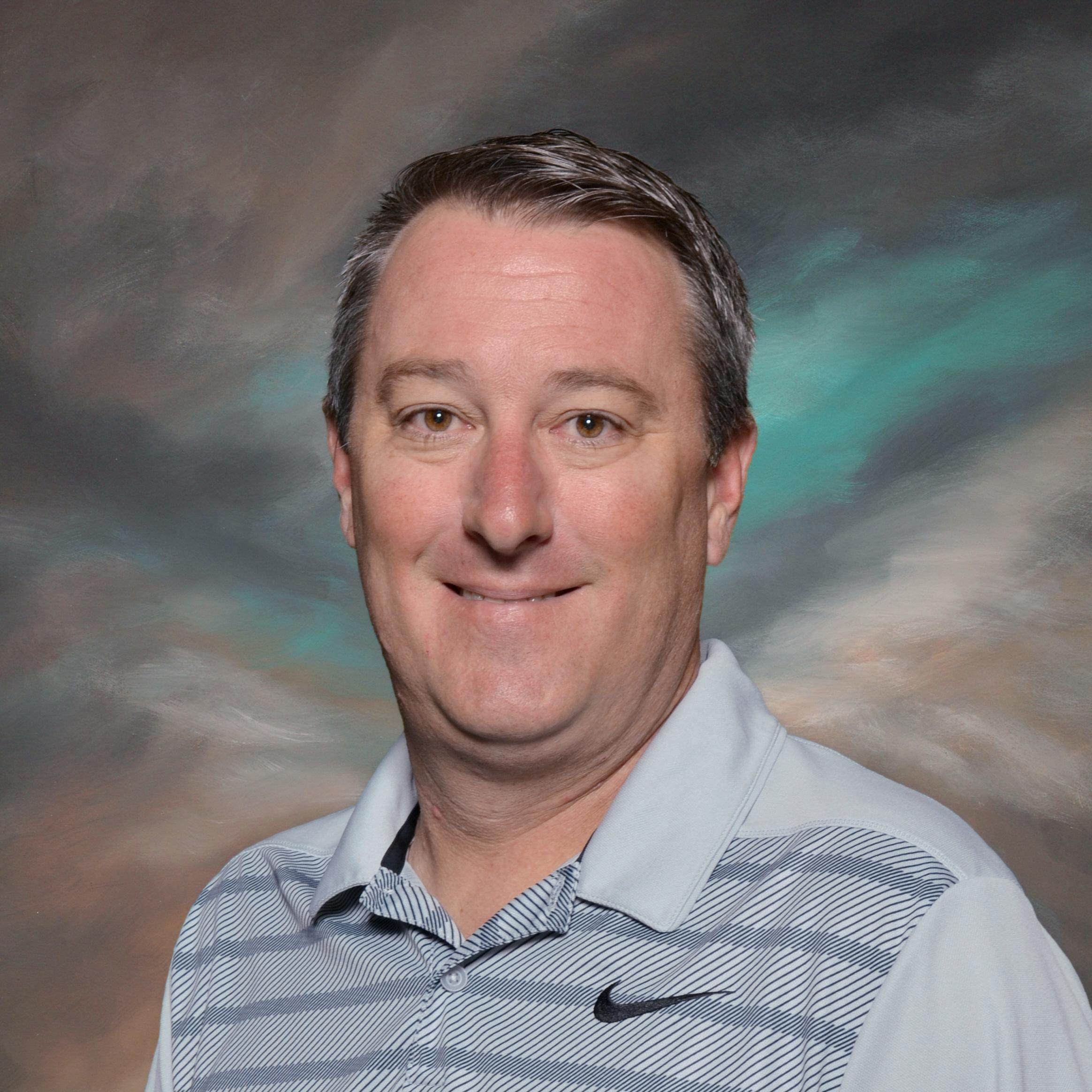 Eric Simmonds's Profile Photo