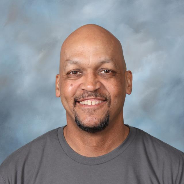 Marcus Garrett's Profile Photo