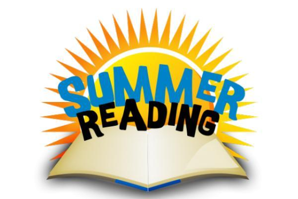 Please visit our summer reading page for summer reading assignments by grade level. Happy reading! Featured Photo