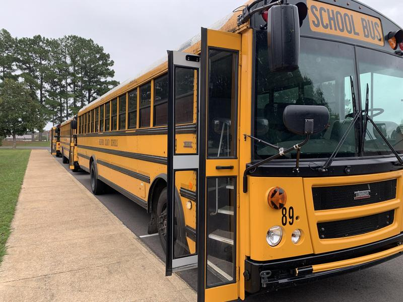 BCS Buses