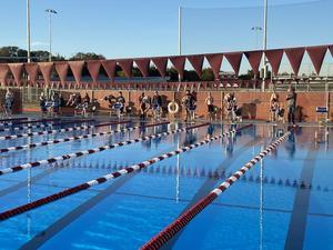 Davenport pool