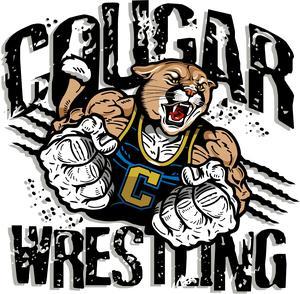 cougar clipart
