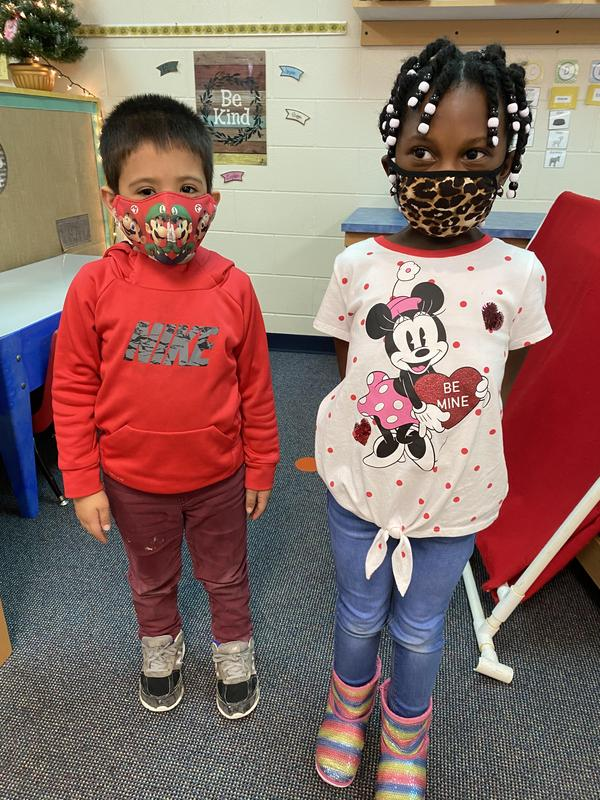 B-L Primary School Celebrates Kindness Week