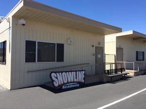 Snowline Academy Office