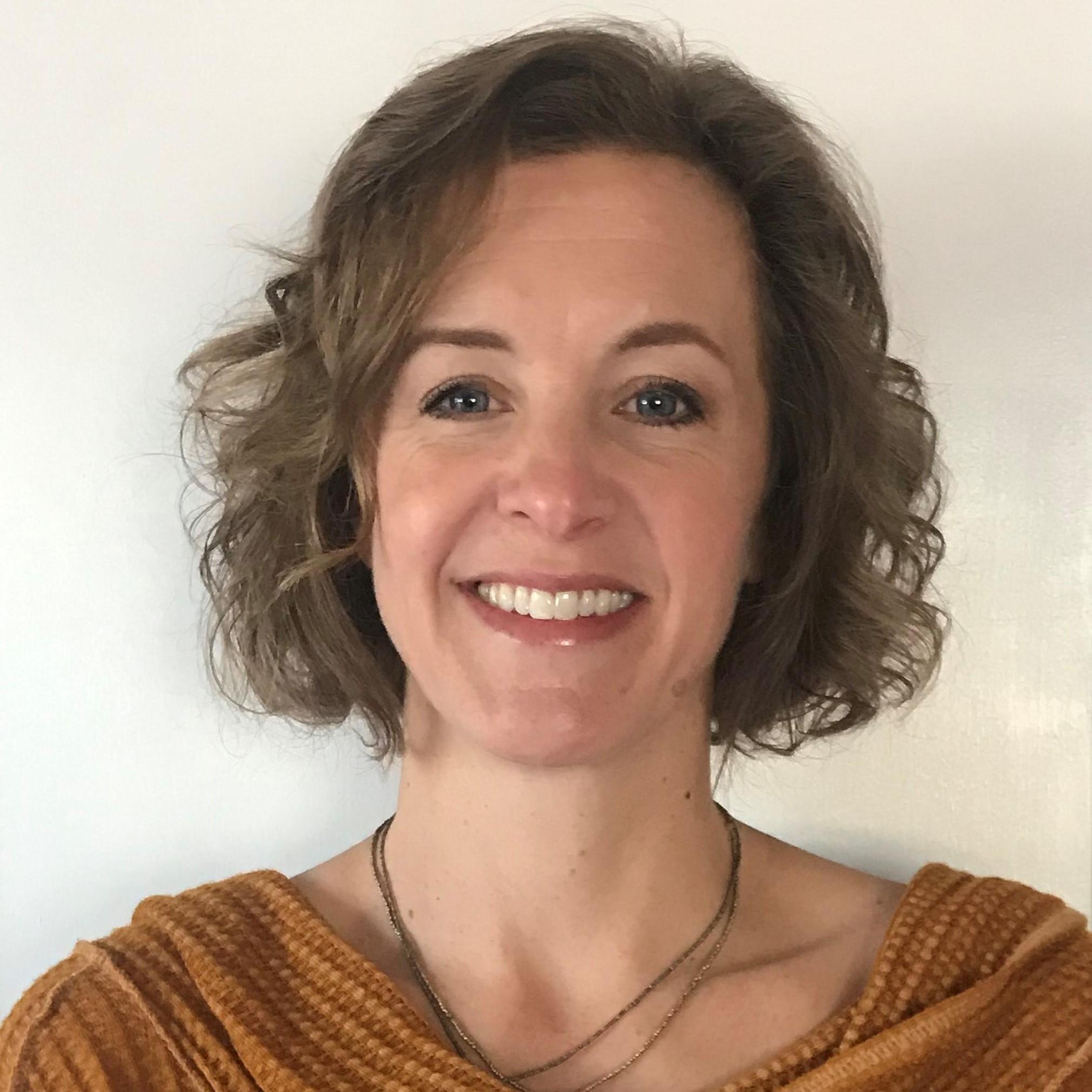 Kelly Newman's Profile Photo