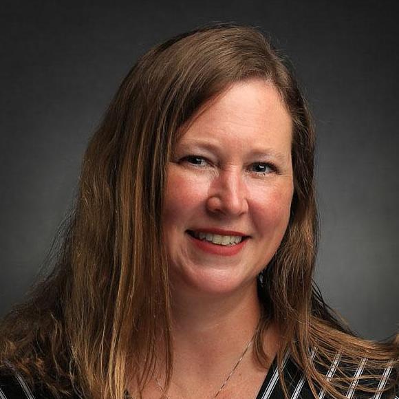 Angela Richards's Profile Photo