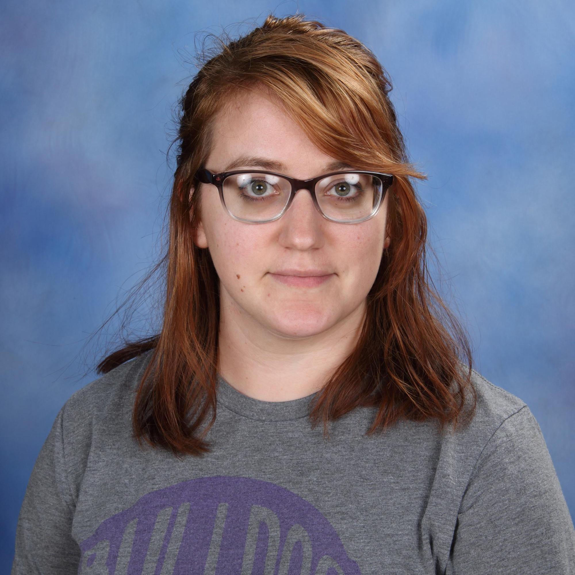 Jessica Claybrook's Profile Photo