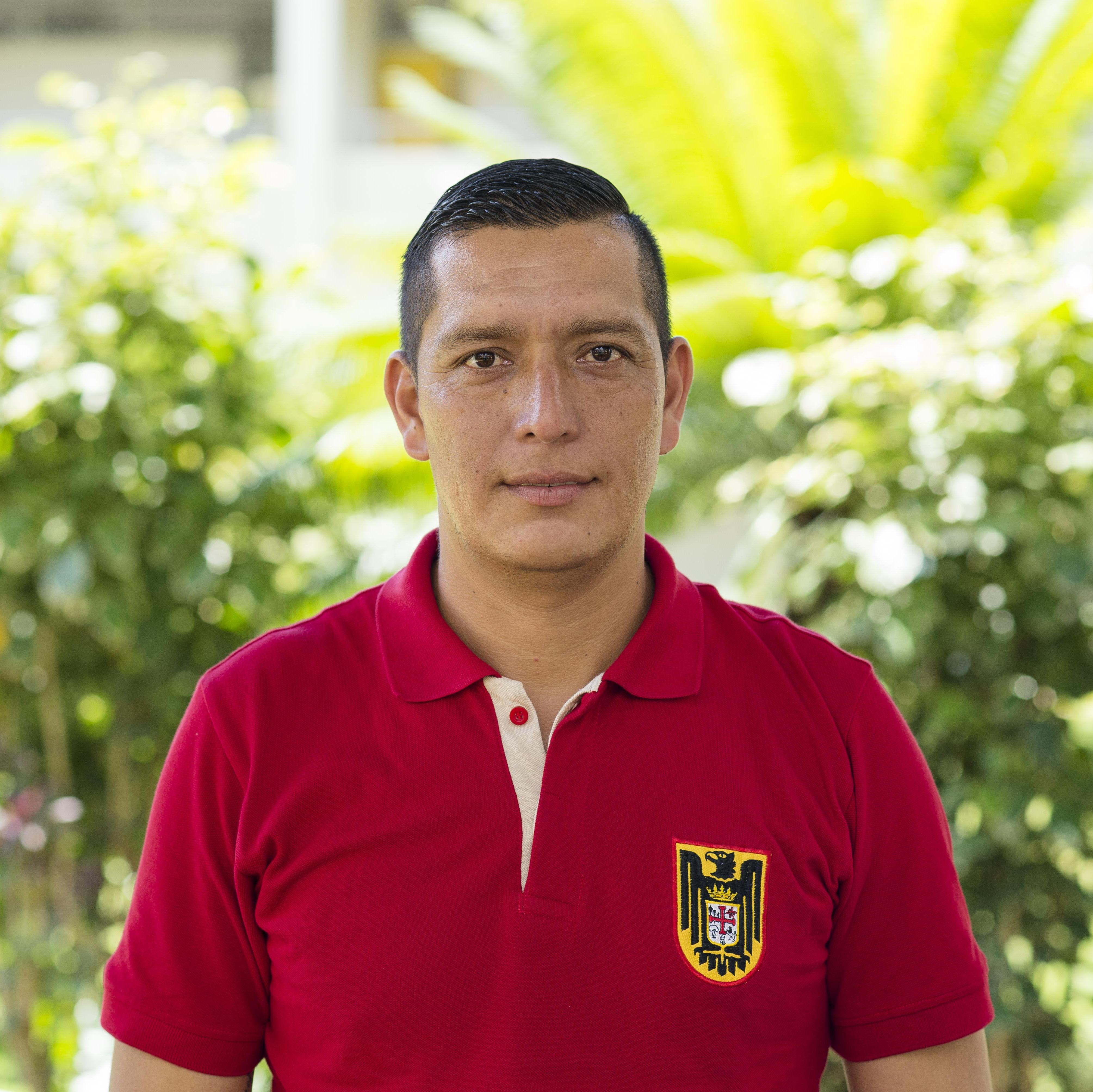 Nelson León's Profile Photo