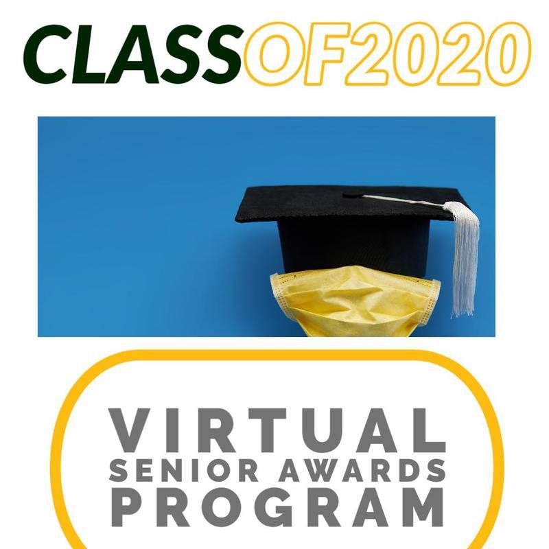 2020 Senior Awards Program Thumbnail Image