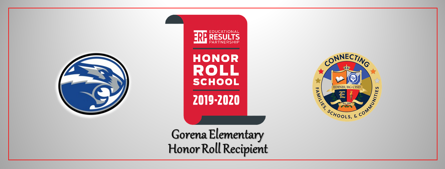 picture of honor roll