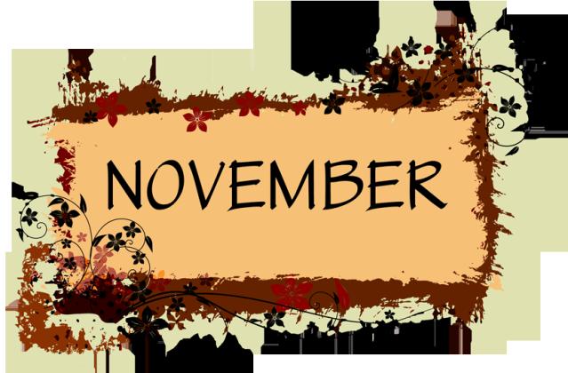 November News Thumbnail Image
