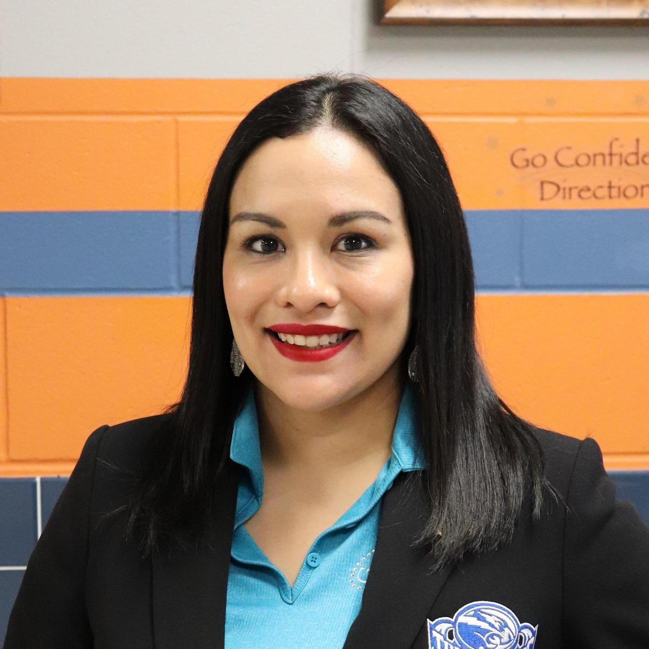 Oneida Colunga's Profile Photo