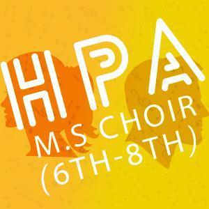Before-School Choir (6-8) Featured Photo