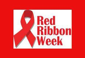 Red Ribbon Week - October 28 - November 1, 2019 Featured Photo