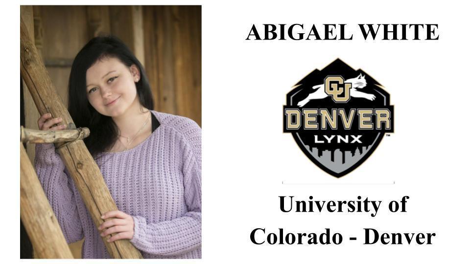 Abigael W