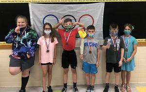 bronze medalists