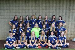 2018 Soccer Team