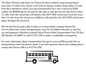 Transportation Postcard screenshot