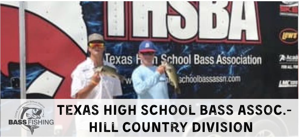 TX HS Bass Association