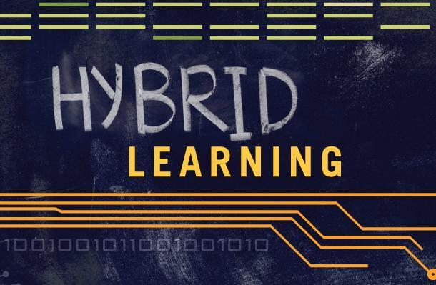 Hybrid Learning Elementary