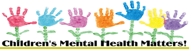 Mental Health hands