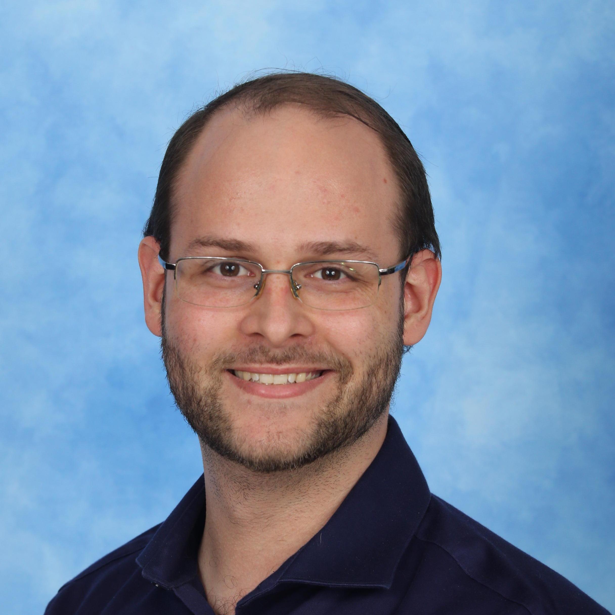Robert Isaacson's Profile Photo